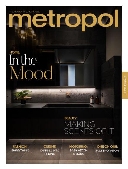 Metropol September 16, 2020 12:00