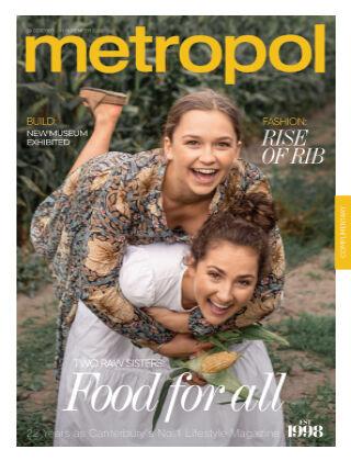 Metropol 29 October 2020