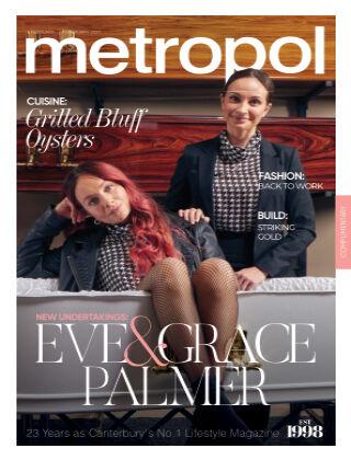 Metropol 04 February 2021