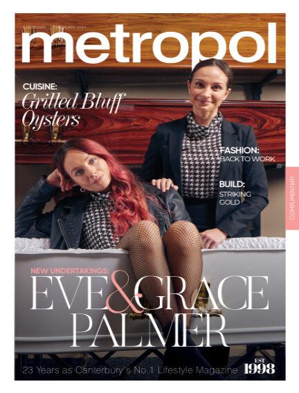 Metropol February 03, 2021 11:00