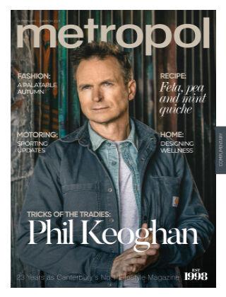 Metropol 18 February 2021
