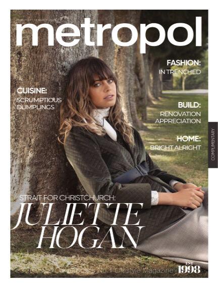 Metropol March 03, 2021 11:00