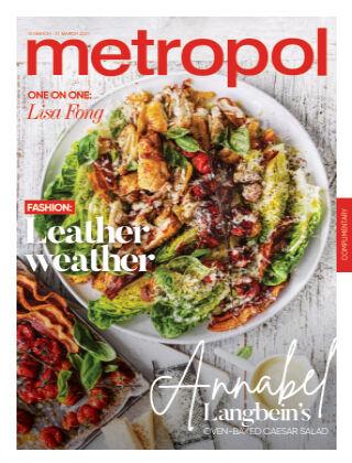 Metropol 18 March 2021