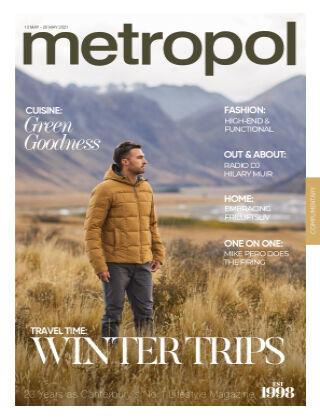 Metropol 13 May 2021