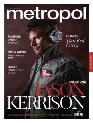 Metropol 27 May 2021