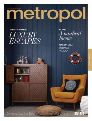 Metropol 10 June 2021
