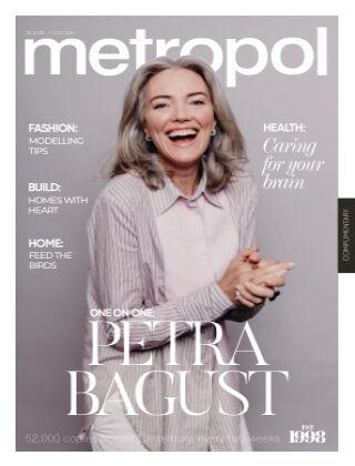 Metropol 24 June 2021