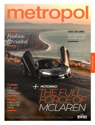 Metropol 8 July 2021
