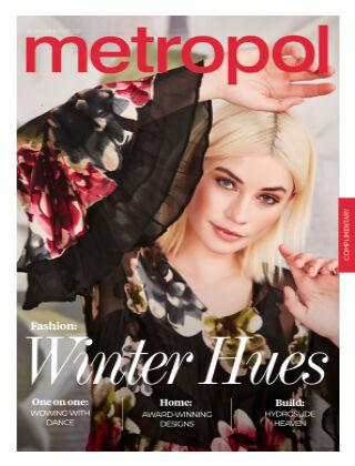 Metropol 22 July 2021