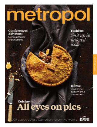 Metropol 5 August 2021