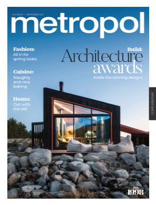 Metropol 19 August 2021
