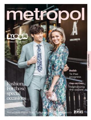 Metropol 14 October 2021