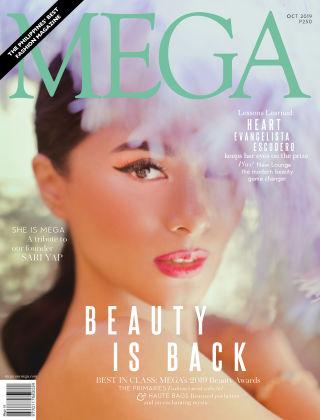 MEGA October 2019