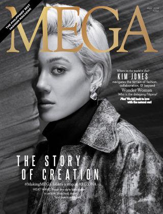 MEGA May 2019