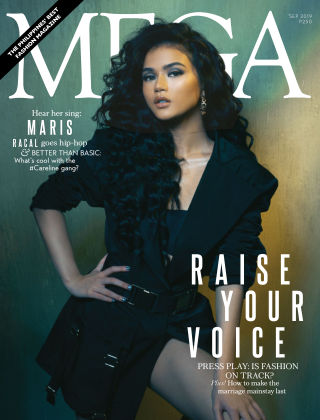 MEGA Maris Racal