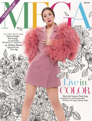MEGA May 2021 (Cover 1)