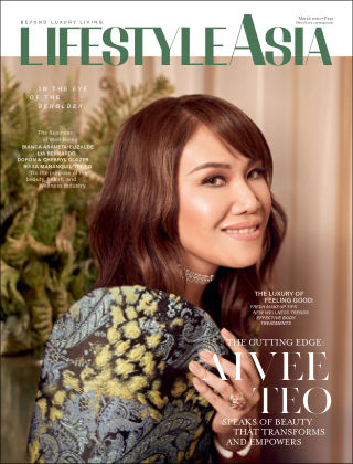 Lifestyle Asia March 2020