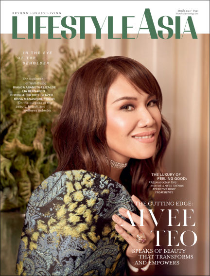 Lifestyle Asia March 01, 2020 00:00