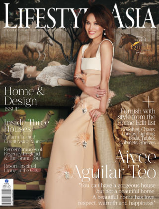 Lifestyle Asia March 2016