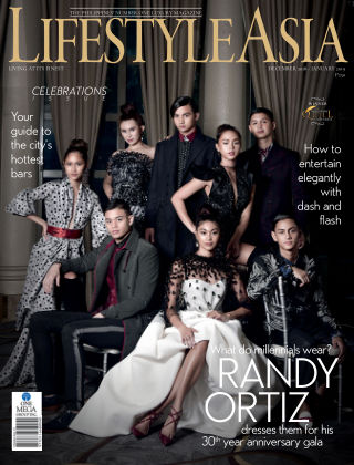 Lifestyle Asia Dec Jan 2019