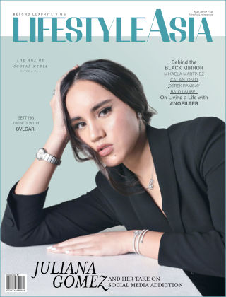Lifestyle Asia May 2019