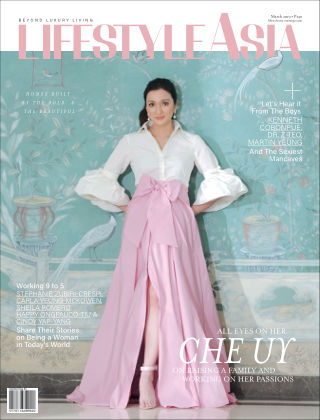 Lifestyle Asia March 2019