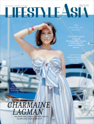 Lifestyle Asia August 2019