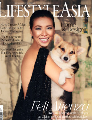 Lifestyle Asia March 2017
