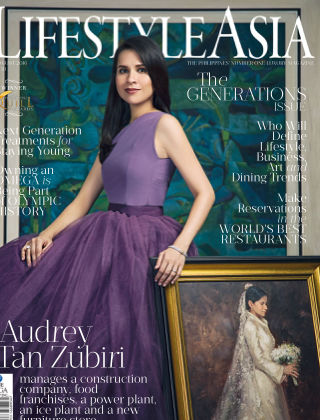 Lifestyle Asia August 2016