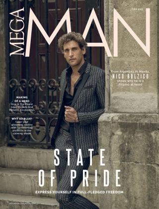 MEGA Man June 2019