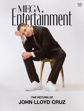 MEGA Entertainment June 2021