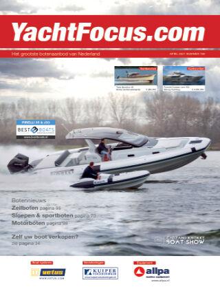 YachtFocus Magazine 198 - Apr 2021