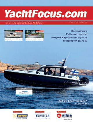 YachtFocus Magazine 204
