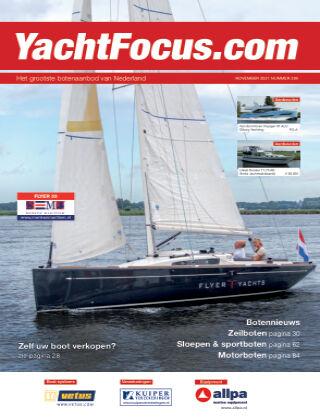 YachtFocus Magazine 205