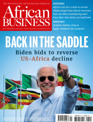 African Business Magazine December20-January21