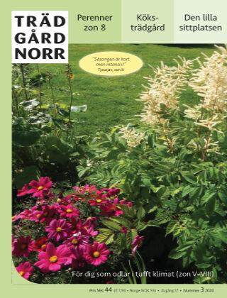 Trädgård Norr 2020-05-29