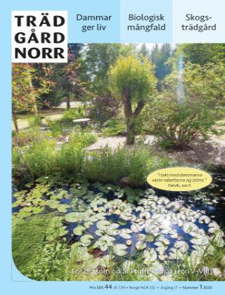 Trädgård Norr 2020-01-31