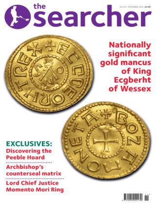 The Searcher Magazine November 2020