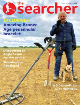 The Searcher Magazine December 2020