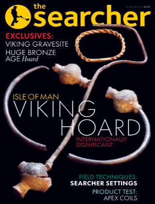The Searcher Magazine May 2021
