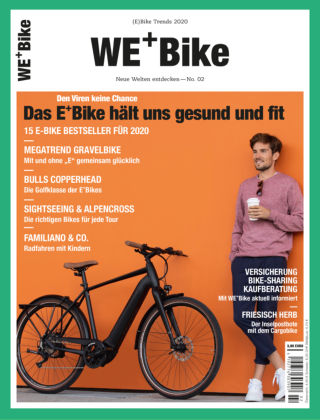 WE+Bike WE+Bike No. 2