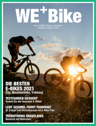 WE+Bike WE+Bike Kaufberater