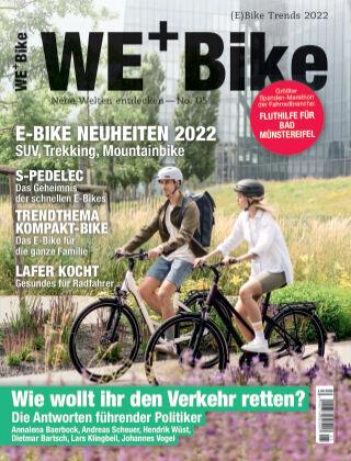 WE+Bike WE+Bike No. 5