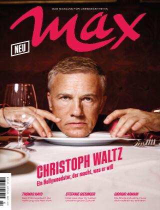 MAX Magazin 01-2020