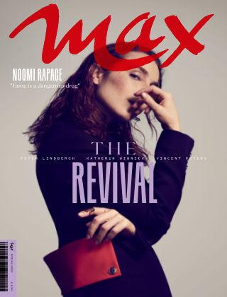 MAX Magazine 02-2020