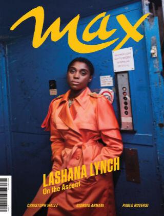 MAX Magazine 11-2020