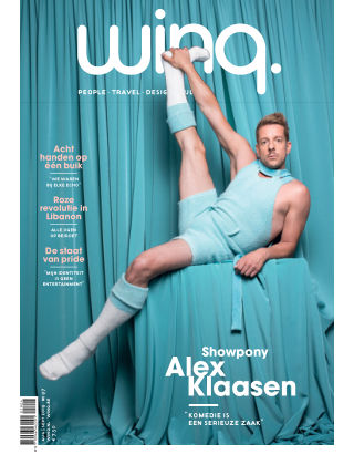 Winq Magazine 097