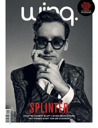 Winq Magazine 101