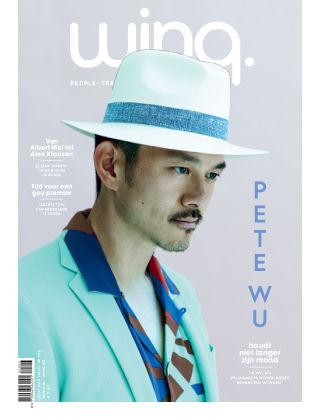 Winq Magazine 103