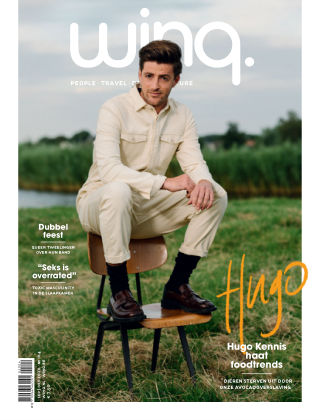 Winq Magazine 104